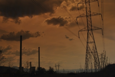 Filing for bankruptcy stops utility shut-offs